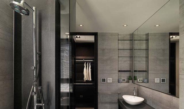 <b>卫生间瓷砖选这几种颜色,高端又美观</b>