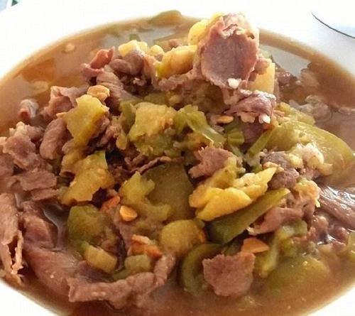 「滋补」多喝这碗汤,驱寒暖胃又滋补,比穿10条秋裤都实在!