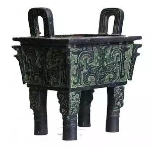 史书上有记载,流失的5大国宝级文物,找到一件便富可敌国 - hnzzlzyno1 - hnzzlzyno1的博客