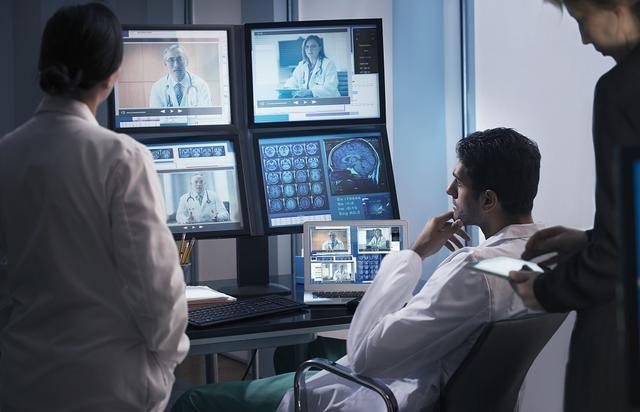 「智慧」智慧医院2.0时代,详解智慧医院建设路径与领域组成
