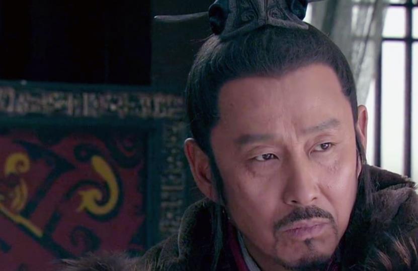 【孩子就】他是一个长寿帝王,为何他的孩子命运都很坎坷