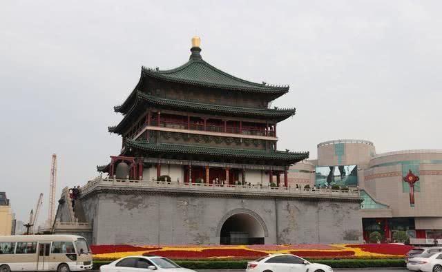 陕西第二大旅游城市,大多数景点都免费,每年迎接游客上千万人次