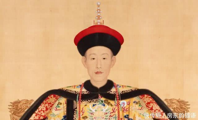 「永琰」乾隆有17个儿子,为啥要立能力平庸的永琰为继承人他也很无奈