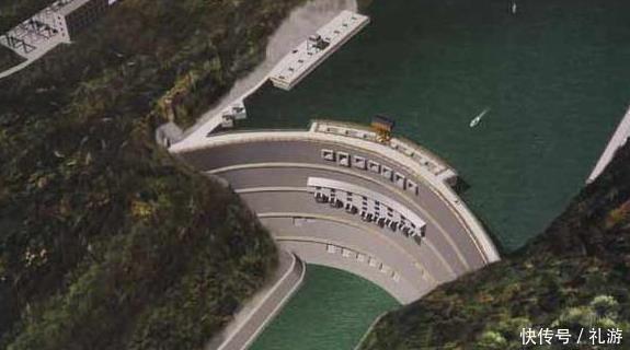 """中国@中国又一项创""""世界之最""""的工程,约10万人会搬迁,即将竣"""