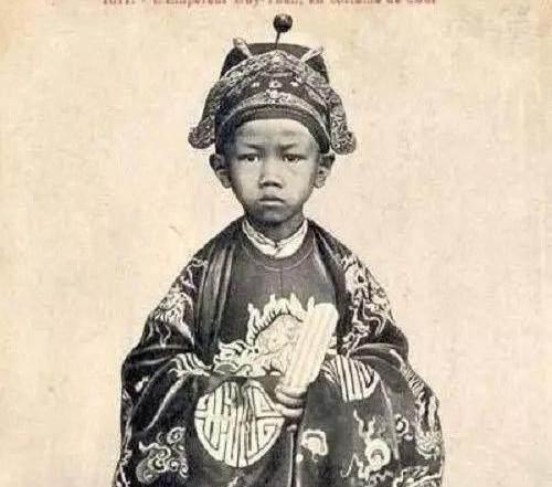 『齐名』与婉容齐名的越南末代皇后,位列全球最美五大皇后之一