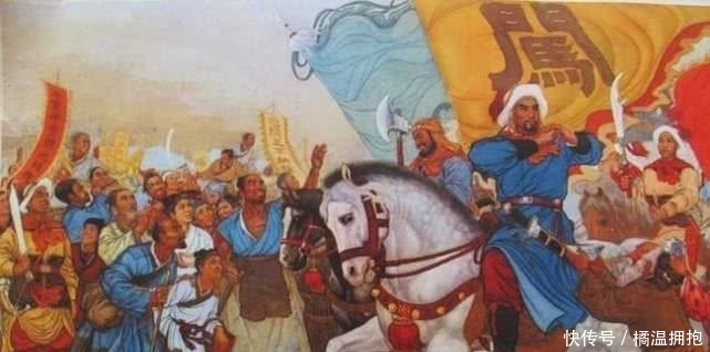【明朝】明朝有几十万军队,为何却打不过少数的八旗军,原来都是因为他!