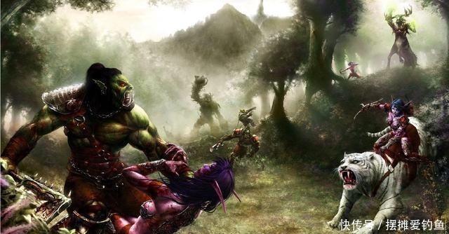《魔兽世界》怀旧服:副本背后的故事——通灵学院_【快资讯】