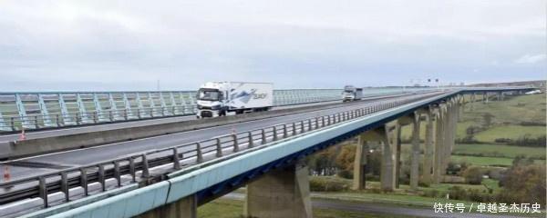 意大利高架桥坍塌惊醒法国,发现竟有2.5万座危桥!