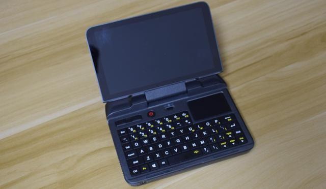 GPD MicroPC除了小巧,还有这些亮点!网友:这配置很专业