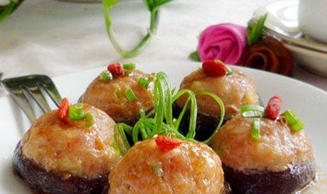『猪肉』自从学会香菇这做法,孩子隔三差五要吃,不炒也不蒸,鲜香又下饭