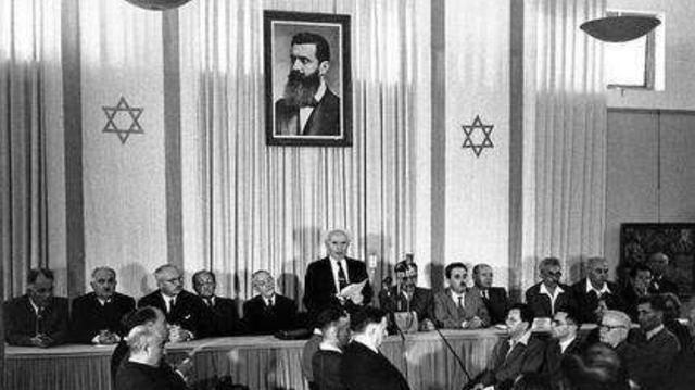 美国为什么支持以色列? 看看美国前十大富豪就知道了