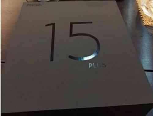 魅族15 Plus彻底曝光: 全面屏+双摄+三星神U! 小米7的最强对手!