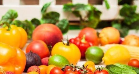 『食物』补充哪些营养对孩子的视力好?孩子多吃几种食物