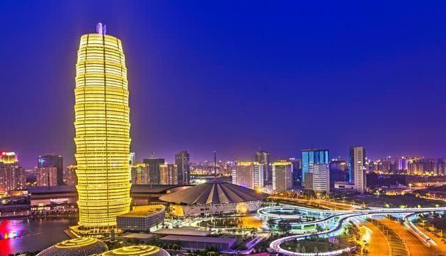 """河南最适合""""生""""和最适合""""老""""的城市,不在郑州,你会去吗"""