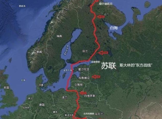 『列宁格勒』挑起苏芬战争,苏联顶着恶名还得不偿失斯大林幸亏打了这一仗