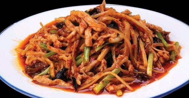 『营养』教你做五道美味的家常菜,两肉两菜一汤,既美味又营养