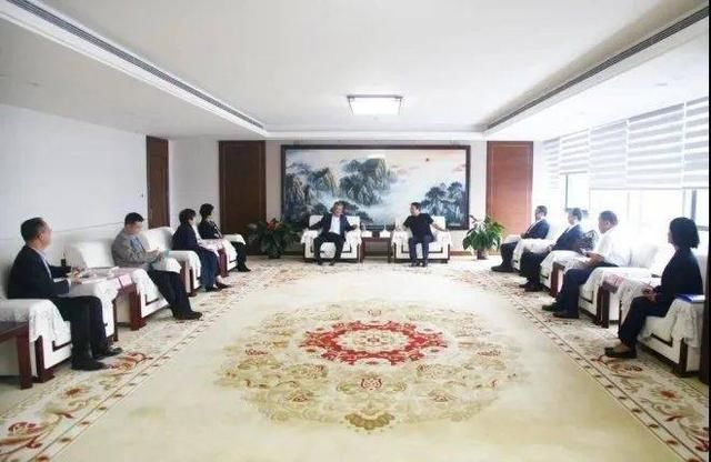 """【出任银座股】银座股份正式换帅,鲁商集团""""双核""""改革加速"""