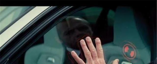 为什么汽车不用指纹锁技术?