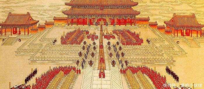 「强大」为何当时的日本敢攻打强大的元明清朝,而不敢进攻弱小的宋朝!