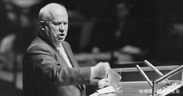 #强大#为何很多人怀念赫鲁晓夫他为苏联做了很多,让苏联更加的强大!