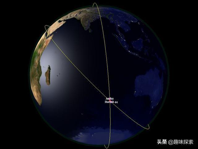 <b>好险!两颗人造卫星差点就相撞了,ESA卫星被迫进行一次机动变轨</b>