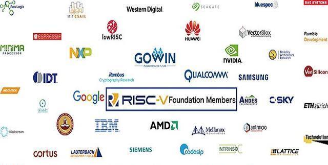 国内芯片技术交流-华为、高通支持SiFiverisc-v单片机中文社区(7)