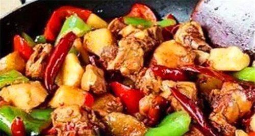 『家常菜』推荐几个家常菜的课程,这些课程充满了色彩、香味、营养和健康。