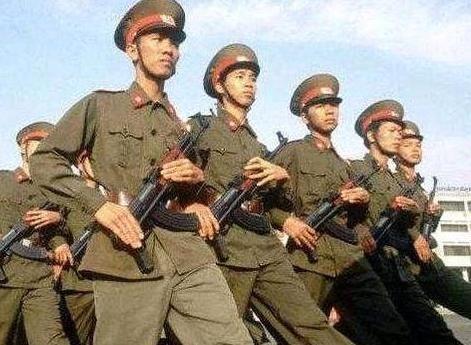 【军区直属炮】双方炮兵的大对比,1979年,越南炮兵到底拥有多少实力?