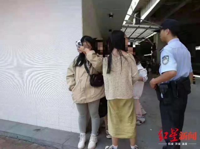 """廣安4女失聯內幕:險被帶到廣州上班同行""""九妹""""被批捕"""