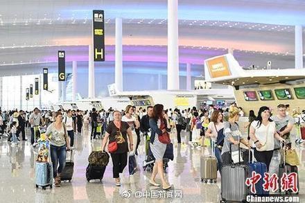 注意!中國人口負增長時代即將到來