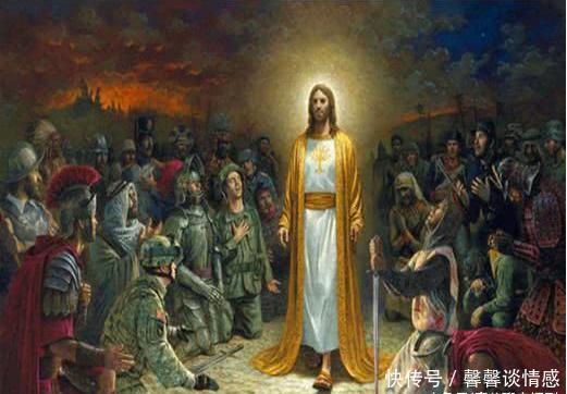 中国人为什么不信上帝和耶稣?网友的回答精彩绝伦