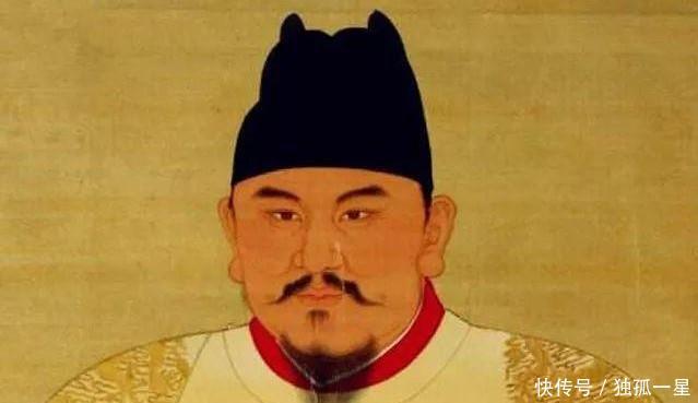 『奇才』朱元璋亲侄子百年一遇的军事奇才,为何囚禁至死29岁早早夭亡!