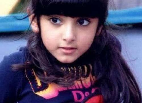 全球最美的迪拜公主:颜值犹如过山车,如今长大后变淑女了
