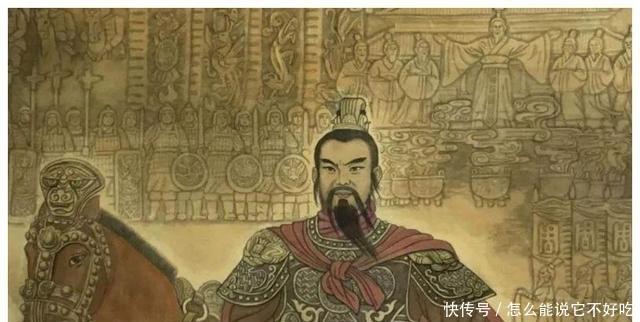 经济■历史上如果晋国没有分成韩、赵、魏,会不会吊打秦国?
