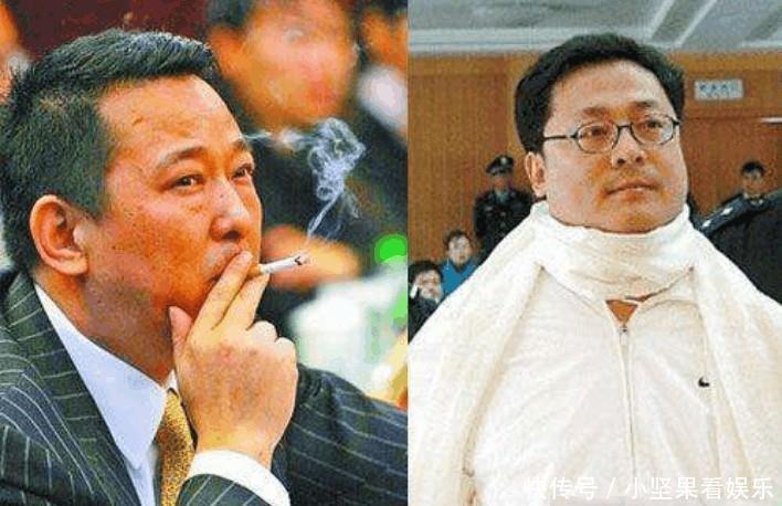 中国第一个佛系千亿富翁! 历史唯一被执行注射死刑, 死前七个字暴