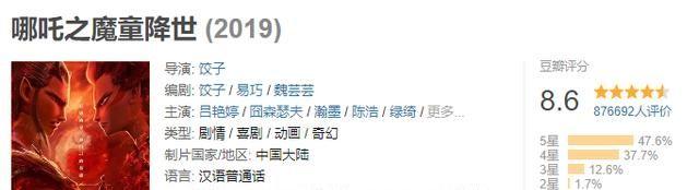 <b>《流浪地球》《哪吒》破45亿,都要感谢2年前的《战狼》吴京</b>