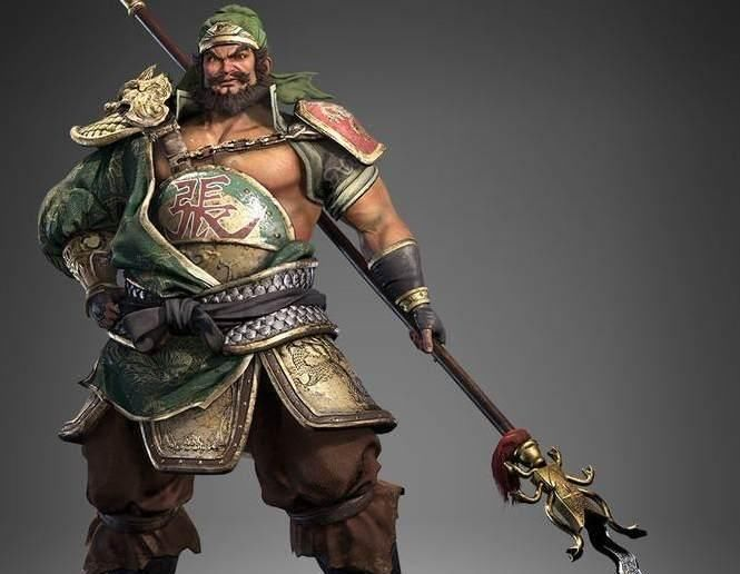 「张八蛇矛」神兵揭秘:三国兵器排行榜!方天画戟能夺魁首吗?