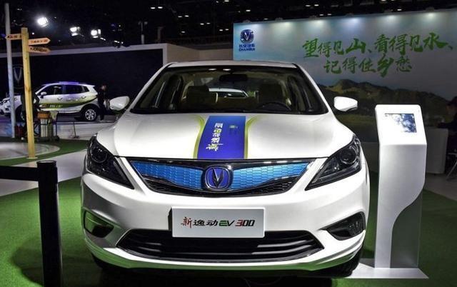 <b>7月长安新能源仅售出788辆新车,补贴退坡是主因?</b>