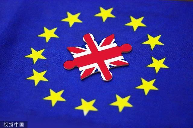 """【申请】英政府或将向欧盟申请延期""""脱欧"""""""