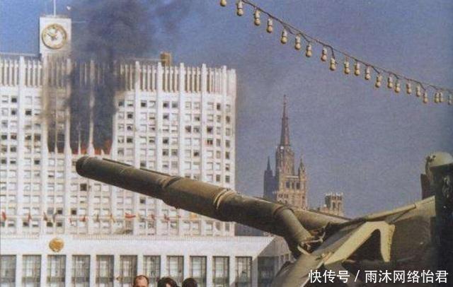 夫人:普京为何说戈尔巴乔夫是最大的叛徒呢?撒切尔夫人一语道破