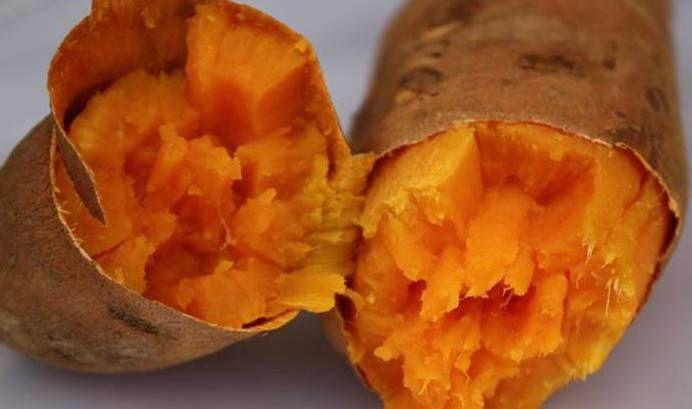 『营养』网友疑惑:红薯的营养价值是什么?进来听营养老师讲