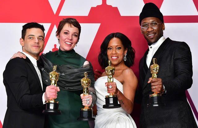 「奥斯卡」奥斯卡公布首批颁奖嘉宾,上届四大表演奖得主回归