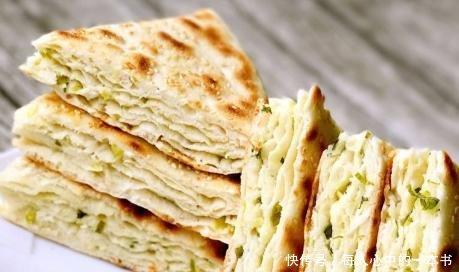 「牢记」做发面饼,只加发酵粉是不对的,牢记2个妙招,比面包还香软好吃!