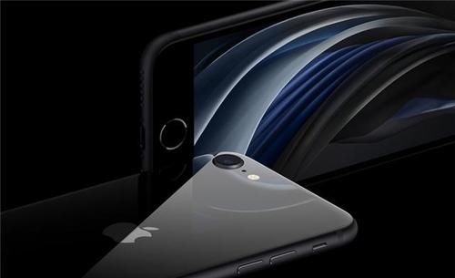 「新机」很遗憾,iPhoneSE 新机没有它