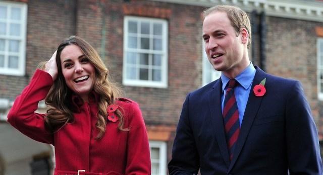 王室不和爆发!威廉突然删除所有有关哈里梅根