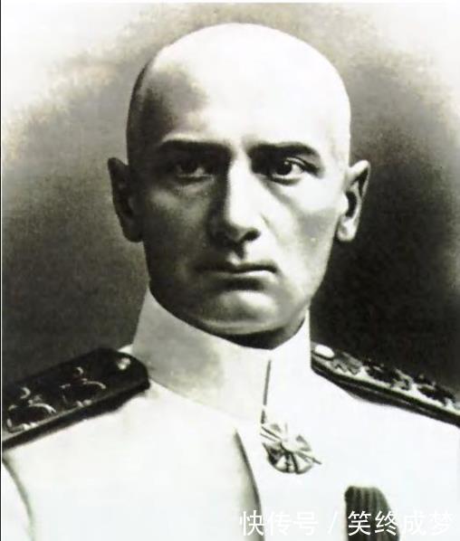 #黑海舰队#此人反抗苏维埃政权,遭出卖被秘密处决,死前只要了一根烟!