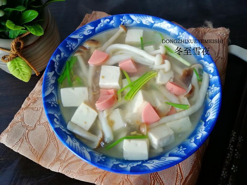 这个汤家里要常喝,补钙提高免疫力,还有止咳化痰的作用