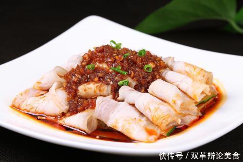 四川省的凉山6种美食与特产!