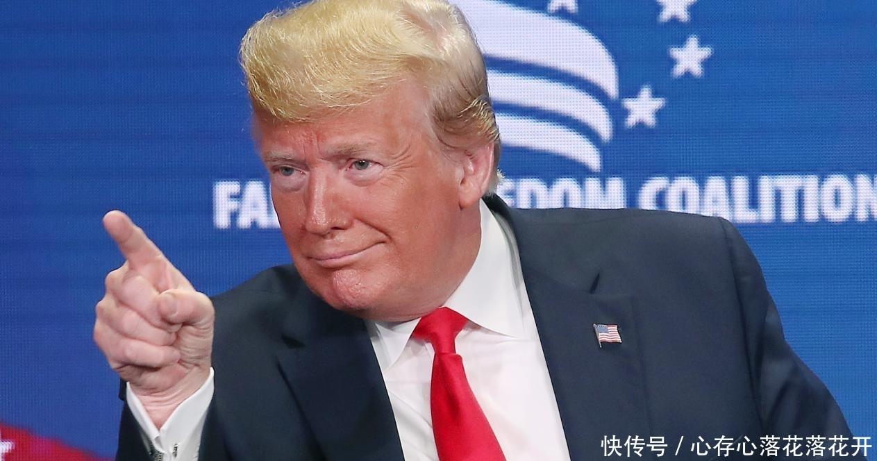 【美国】700亿交易之后,美国突然接近中国合作伙伴,