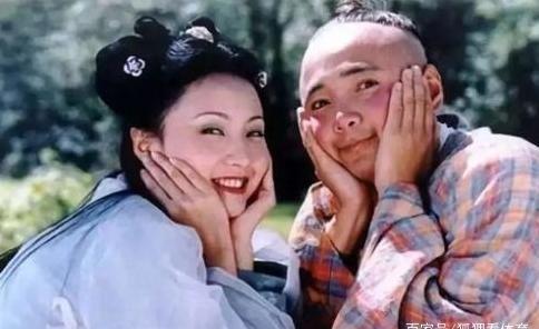 徐峥真走运!妻子陶虹不仅是实力派演员,年轻时还是国家队运动员